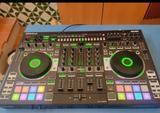 CONTROLADORA DJ ROLAND 808 + DESCKAVER