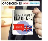 PREPARADOR OPOSICIONES INGLéS PRIMARIA