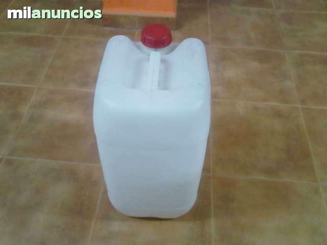 Garrafas 20 litros - foto 1