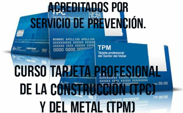 TPC y TPM  6, 20 y 60h - foto 1