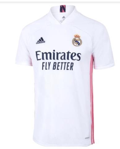 Real madrid nueva camiseta - foto 1