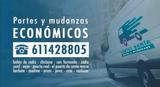 PORTES Y MUDANZAS EL PUERTO - foto