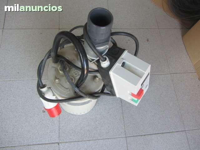 Bomba de agua - foto 1