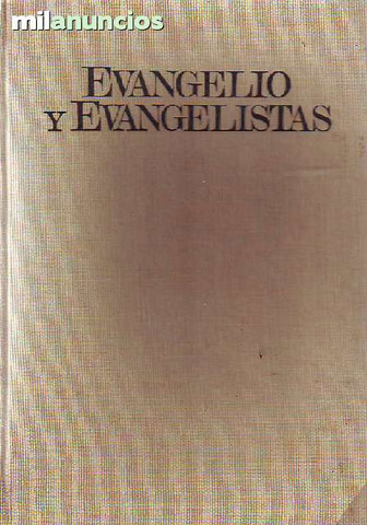 Evangelio y Evangelistas: - foto 1