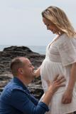 fotografo embarazo - foto