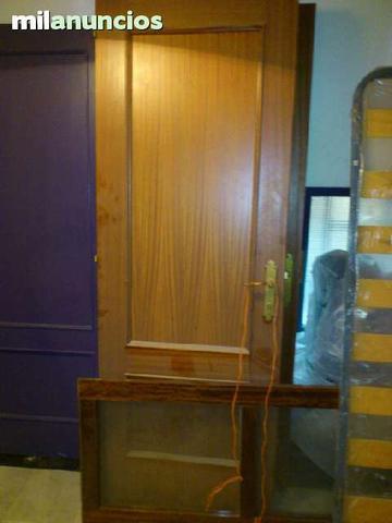 Puertas de madera distintos tamaÑos - foto 1