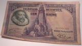 BILLETE DE 100 PESETAS 1928