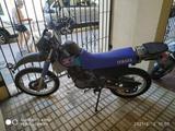 YAMAHA - XT 350