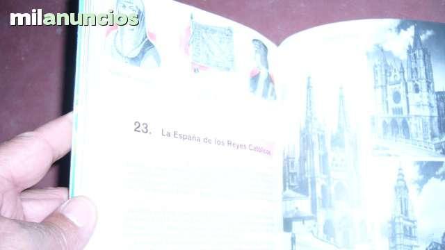 viejo libro de historia universal - foto 1