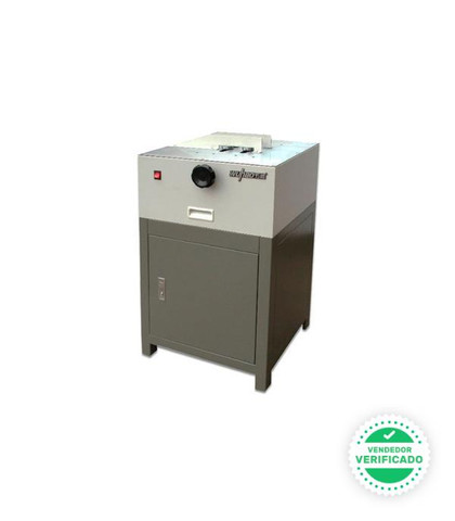 Hendidora perforadora elÉctrica c68 - foto 1