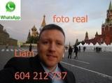 PROFESOR INGLéS MADRID (IRLANDA) ONLINE