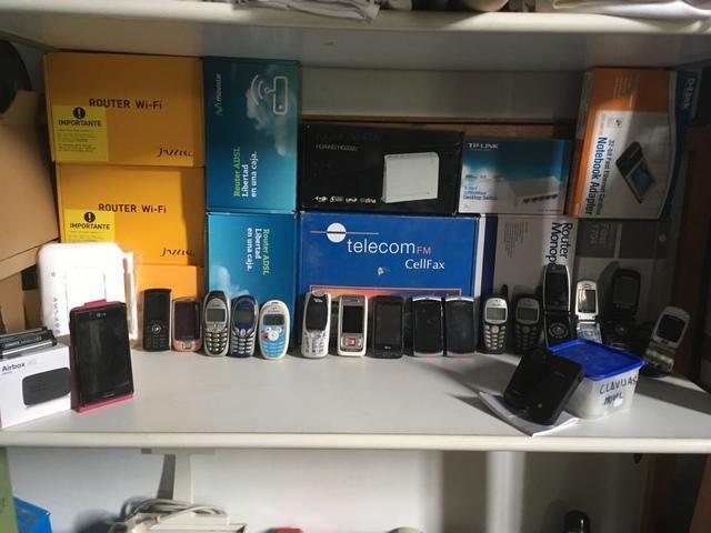TelÉfonos fijos y mÓviles - foto 1