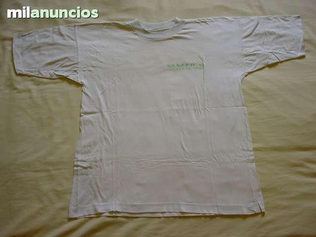 Camiseta SanFer Escuela de Tenis - foto 1