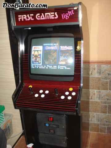 compro arcades tragaperras videojuegos - foto 1