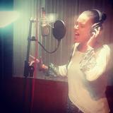 Vocalista femenina - foto