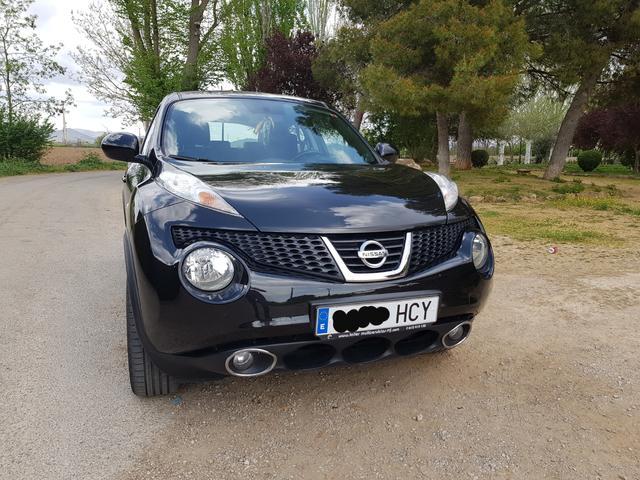 Nissan - JUKE - foto 1