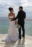 fotógrafo bodas málaga económico - foto