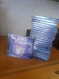 NUEVOS DVDS X24 CLASES DE INGLéS BBC