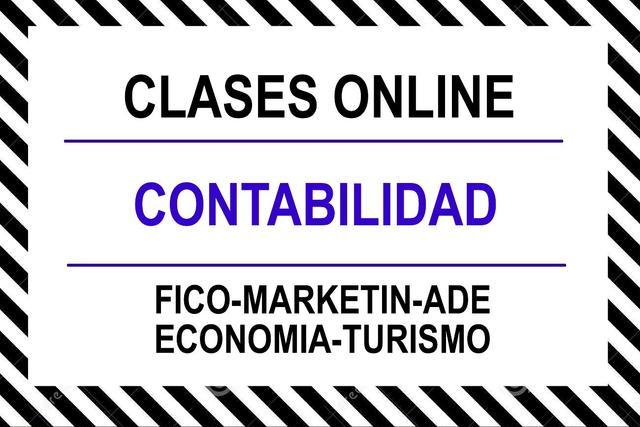 Contabilidad financiera online - foto 1