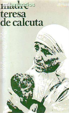 Madre Teresa de Calcuta - foto 1