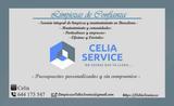 Servicio de limpieza profesional economi - foto