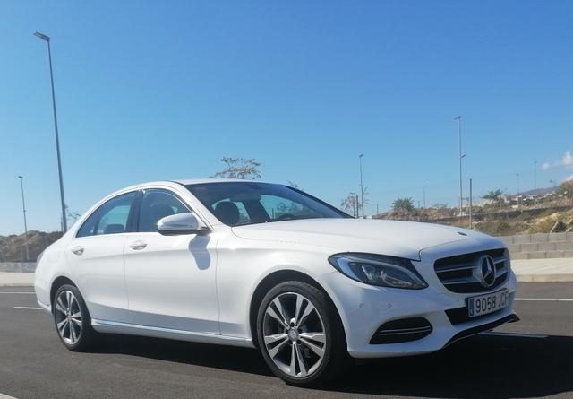 Mercedes-benz - Clase C - foto 1