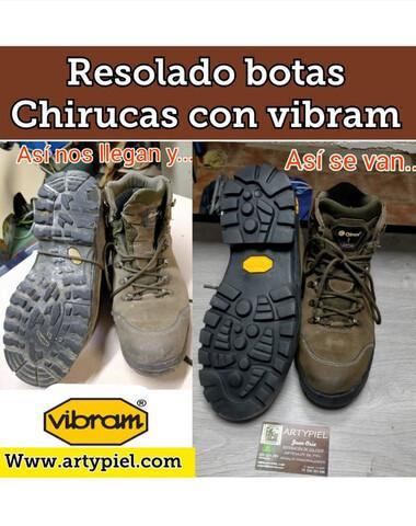 Arreglos de calzado - foto 1