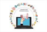 MARKETING Y PUBLICIDAD ONLINE EN ESPAñA