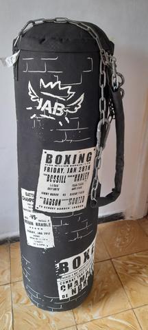 Saco boxeo  - foto 1