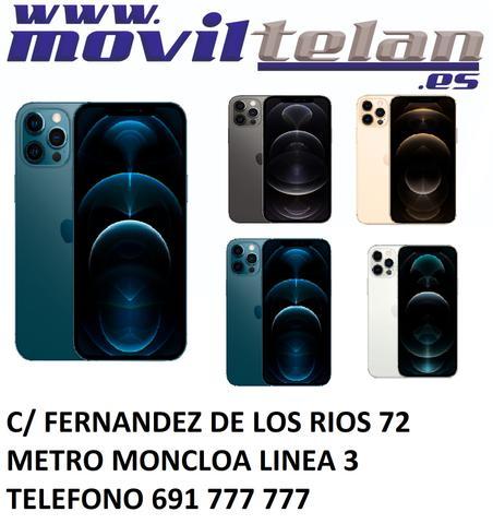 Compramos iphone 12 pro y 12 pro max - foto 1