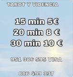 Tarot y Videncia - foto