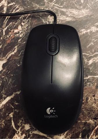 Mouse Logitech - foto 1