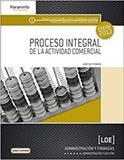 PROCESO INTEGRAL ACTIVIDAD COMERCIAL