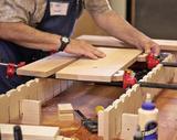 Carpinteros económicos - foto