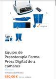 Presoterapia - foto