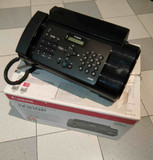 FAX TELEFONO IMPRESORA CANON JX210P