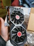 XFX RADEON RX 580 8GB GDDR5 TRIPLE X