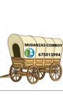 mudanzas Cowboy - foto