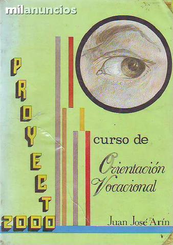 Proyecto 2000.curso de orientaciÓn vocac - foto 1