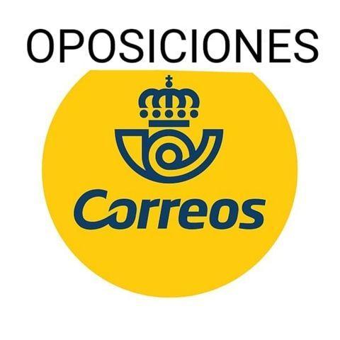 Vendo Temario oposiciones Correos 2021 - foto 1