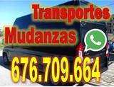Mudanzas salou///transportista - foto