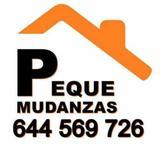 Peque Mudanzas Córdoba - foto