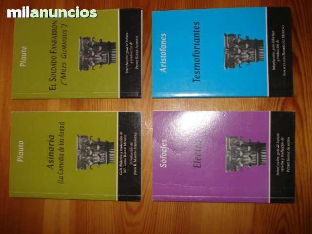 Lote de 4 Novelas Griegas - foto 1