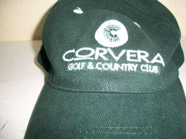 Gorra del campo de golf corvera - foto 1