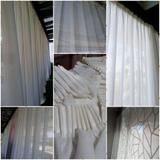 limpieza de cortinas - foto