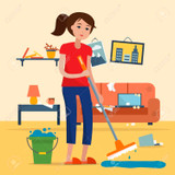 busco mujer limpieza - foto
