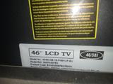 TELEVISIóN DE 46 PULGADAS