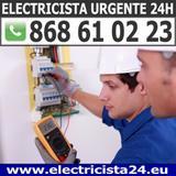 ELECTRICISTA en comunidades - foto