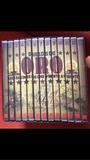 DVDS LOS BALONES DE ORO DEL FúTBOL