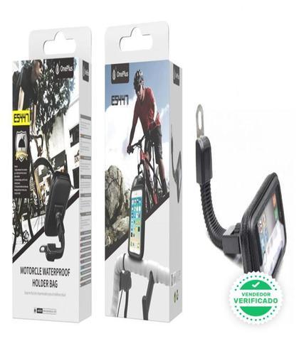 Soporte universal para movil para bicicl - foto 1